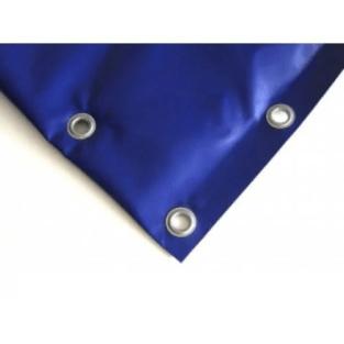 Тент термомат пвх 1100 (утеплитель: изолон 5 мм)